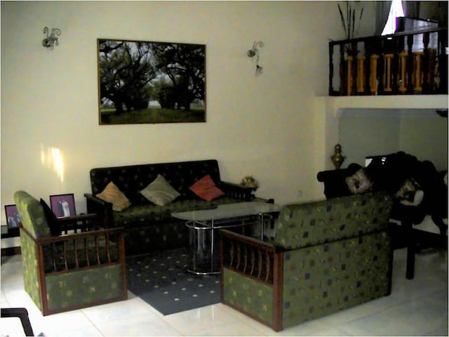 3BR Peaceful & Close to Nature  - Maharagama