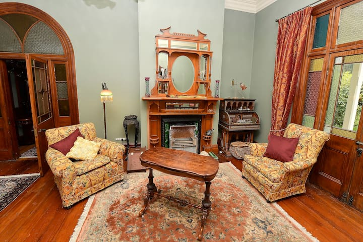 Harold House Villa