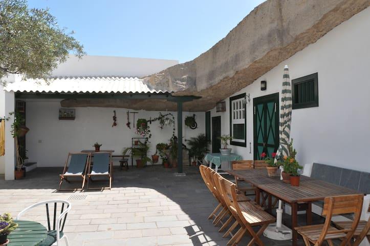 Tenerife Villa in Poris - Santa Cruz de Tenerife - Hus