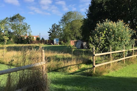 Quiet camping, Southern Broads - Beccles - Autre