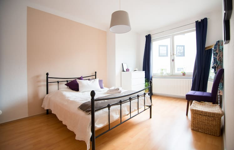Nice room in the heart of Hanover