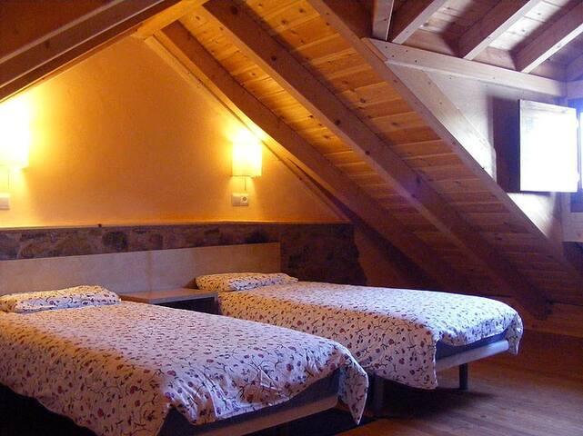 Casa para 4 personas en El Bierzo - San Justo de Cabanillas - Dom