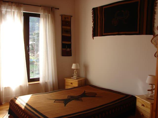 room homestay - Gardanne - Casa