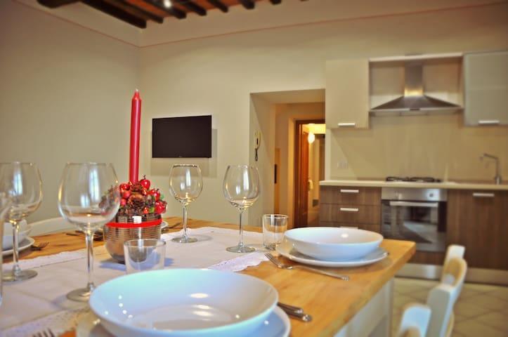 Appartamento Arco Antico - Cerreto Guidi - Leilighet