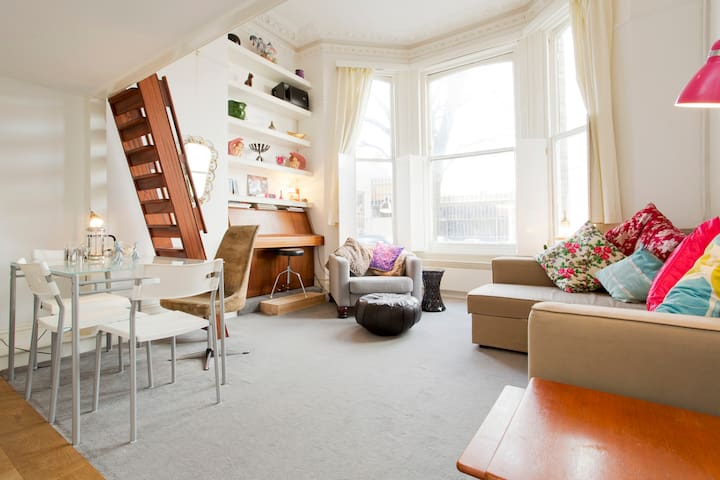 Sweet Seaside Studio - Brighton