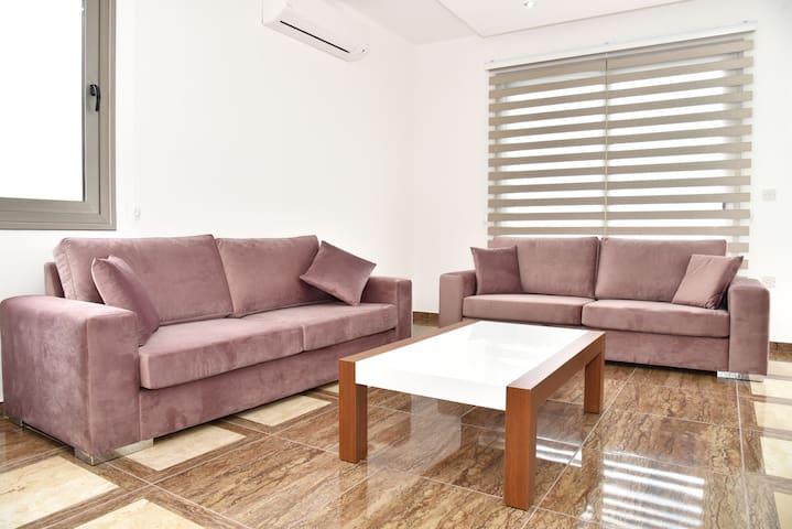 Brand New 3 Bedroom Luxury Apartment, Kryenia