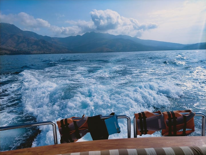 8HRS BAYCRUISE AND WATER ACTIVITY HOLY WEEK PROMO