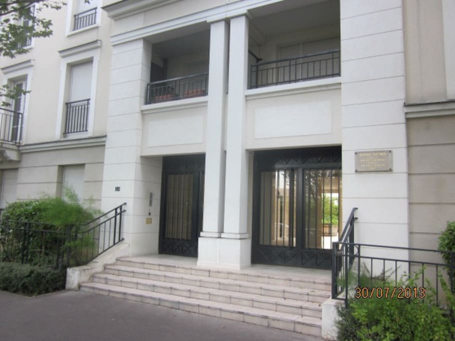 28/34 Cours de la Garonne