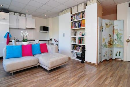 Cosy studio apartment - Hoofddorp