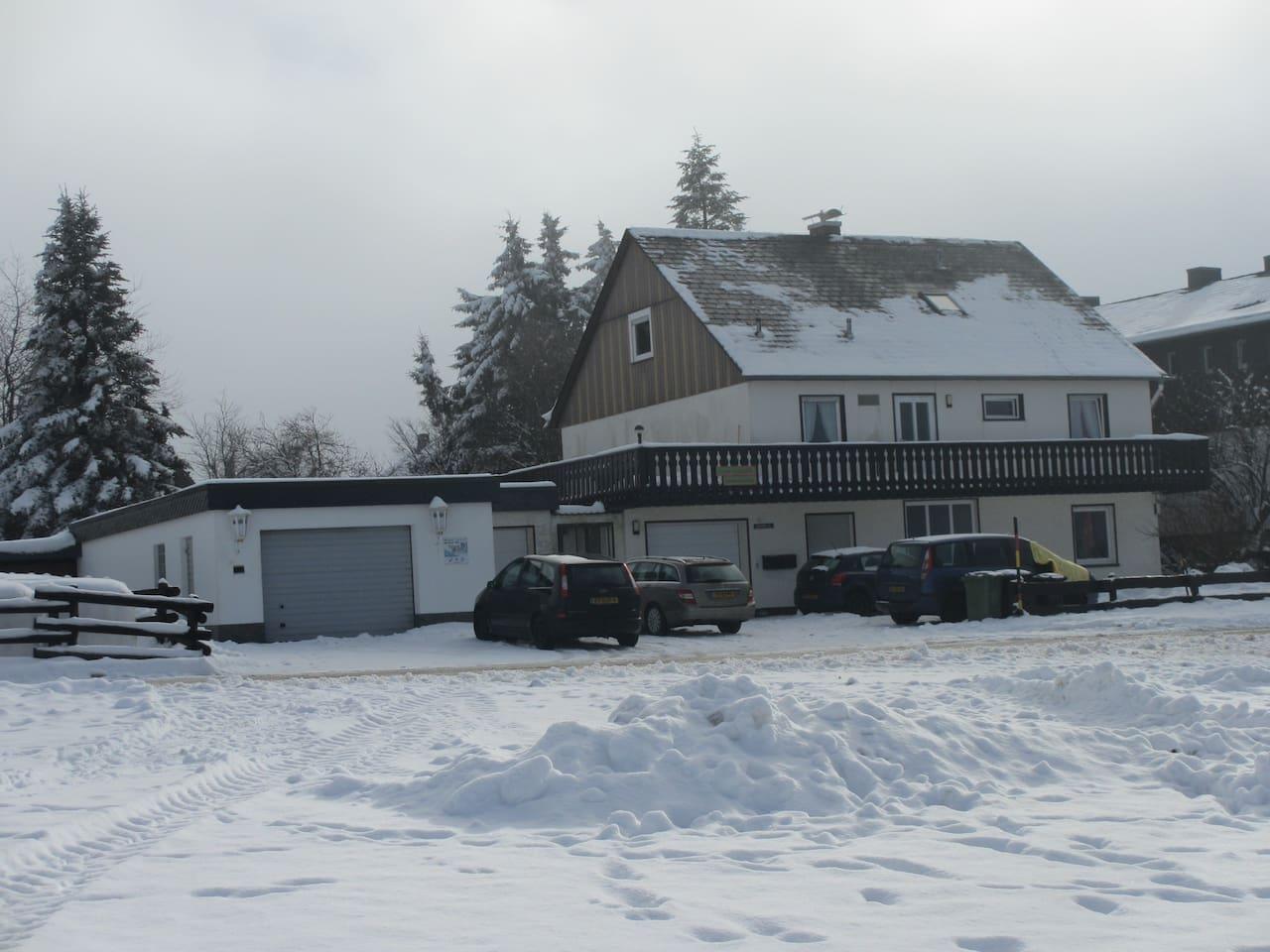 Prachtig familiehuis