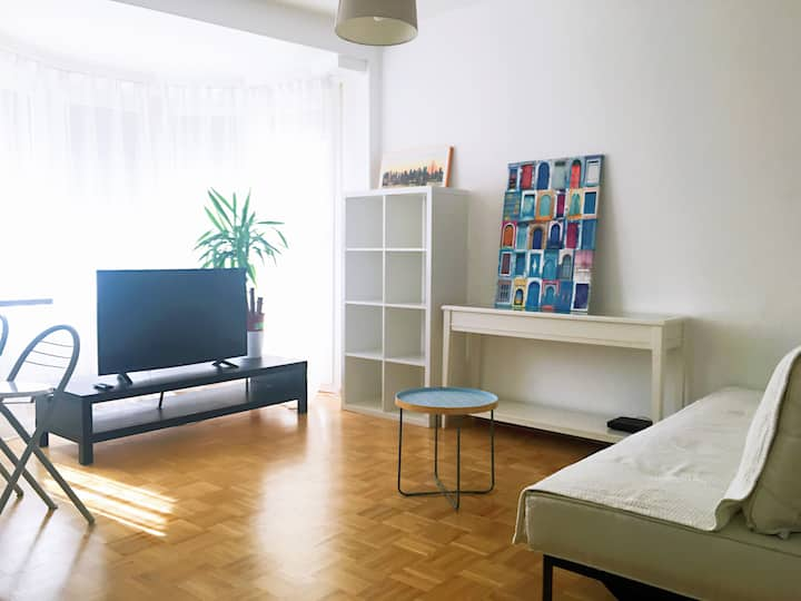 City Center - One bedroom appartement