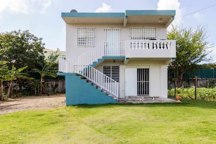 Loiza\Rio Grande BeachHouse - Rio Grande - House