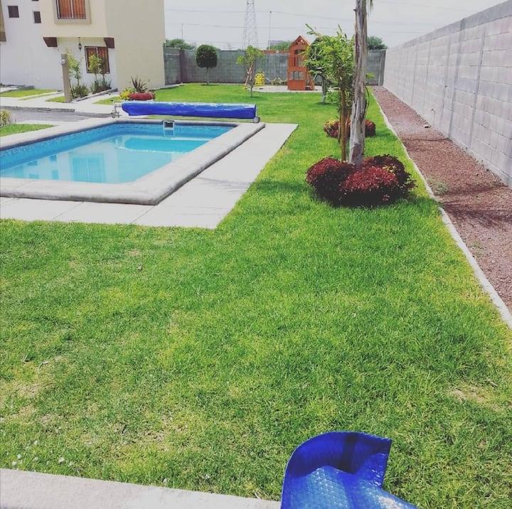 Siéntete parte de Querétaro, vive Querétaro