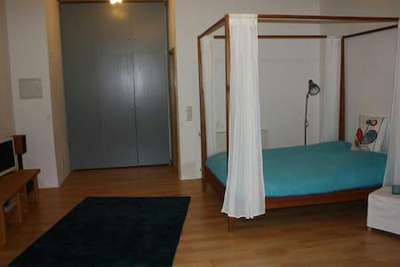 Zimmer am Taunus bei Frankfurt  - Hofheim - Talo