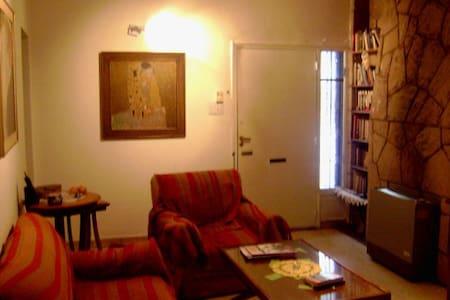 The Bohemian corner of Mendoza - Mendoza