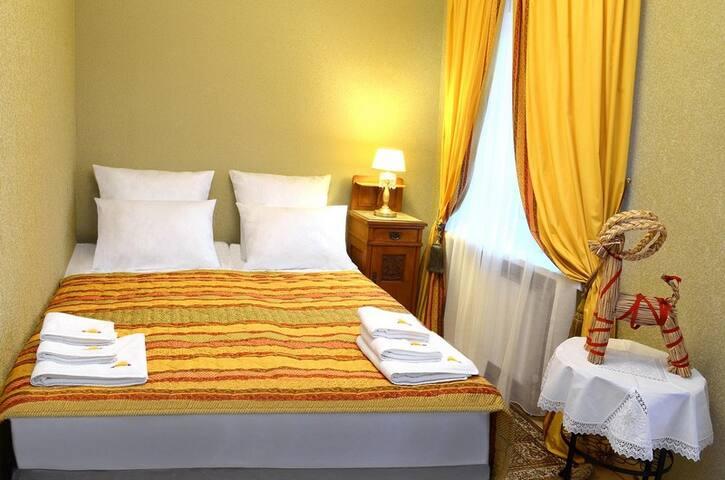 Агро-культурный Туристический Комплекс Богдарня