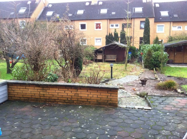 Private Room in Oyten near Bremen - Oyten
