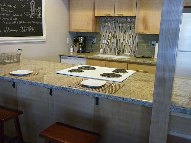 Newly renovated 1 BD Condo - Phoenix - Apartment