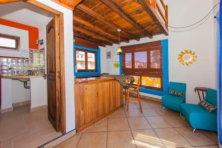 depa en ambiente familiar PUY - San Cristóbal de las Casas - Casa