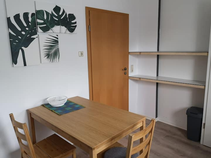 Allgaier's 2-Zimmer-Apartment II