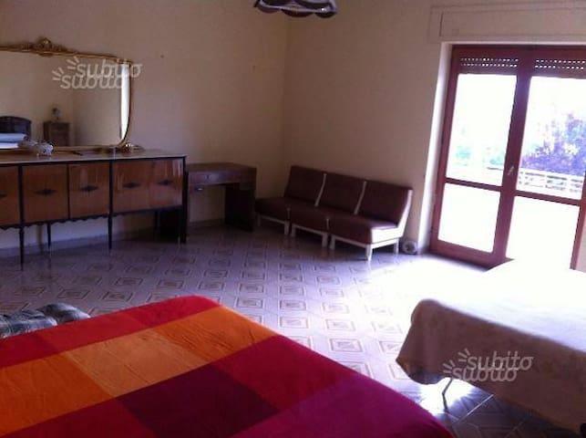 ACCETTURA APPARTAMENTO CENTRALISSIMO - Accettura - Apartemen