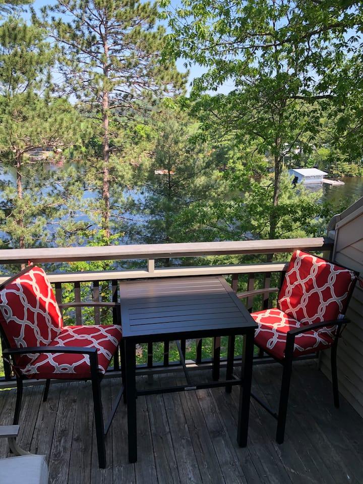 Grandview Fairy Lake Lookout
