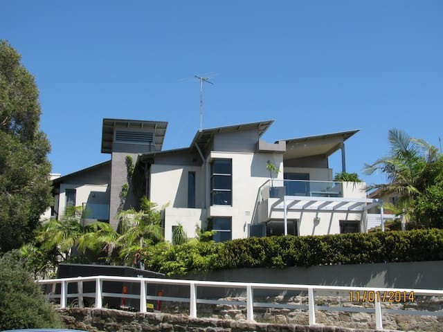 Boutique Beach House with View! - Bondi - Rumah