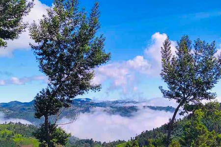 Samvasa, On the hills