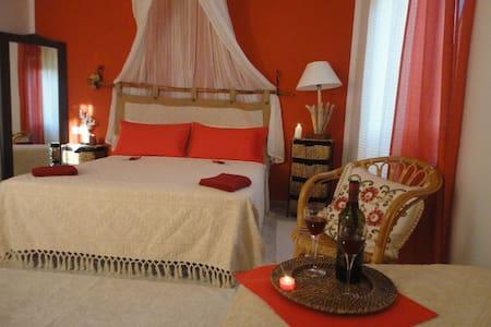 Doppia in B&B mare&natura Stintino - Nodigheddu - Bed & Breakfast