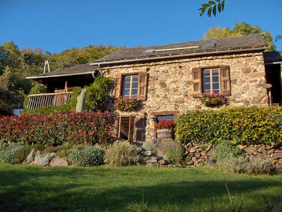 2: Your house in the Pyrenees