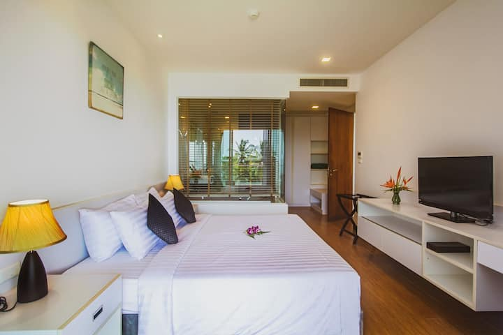 See view one bedroom by Krabi Villa Company