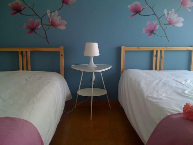Chic and Cheap Bedroooms - Tavira - Dorm