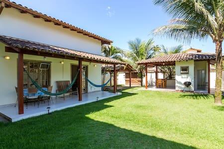 Linda casa -Paraty- Beautiful House - Paraty - House