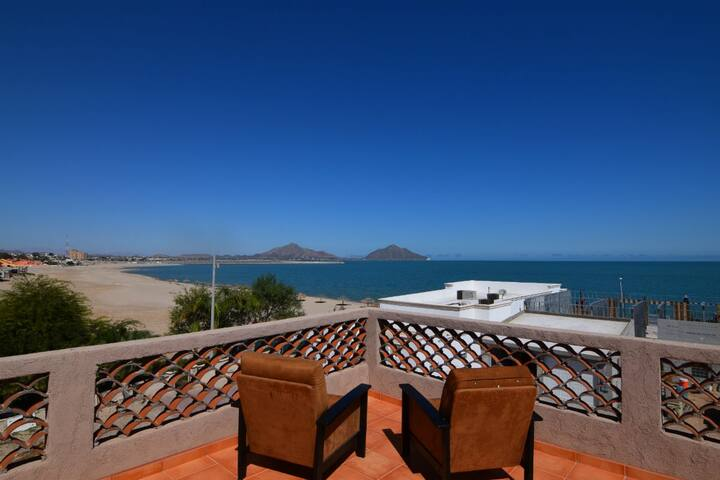 Casa Mar Vista with Internet
