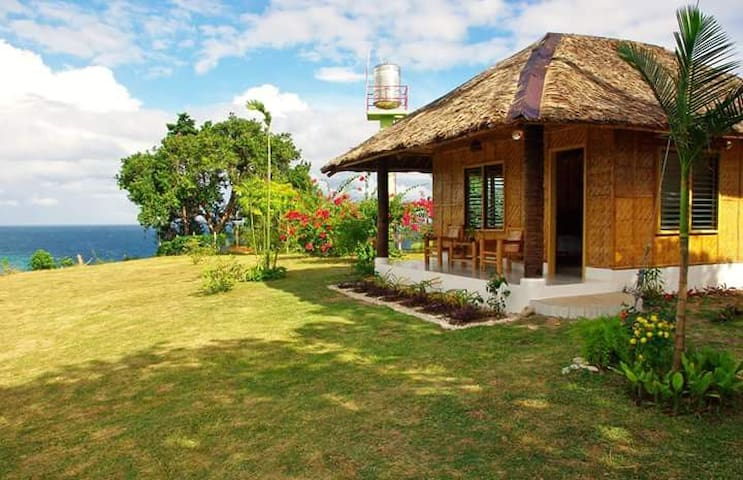 Grandview Cottages Resort at Andulay Siit Siaton - PH - Huis