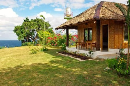 Grandview Cottages Resort at Andulay Siit Siaton