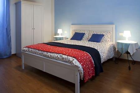B&B Vecchia Venezia Blue Room - Giavera del Montello