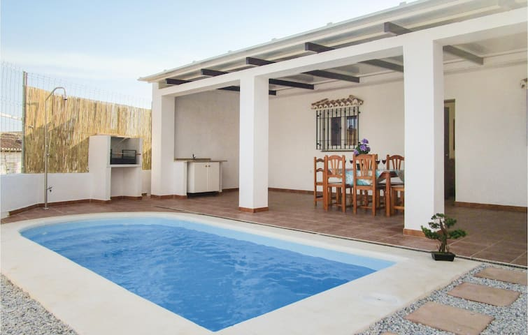 Holiday cottage with 2 bedrooms on 47m² in Torrox-Costa