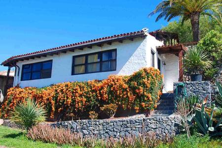 PICO HINCADO RURAL HOUSE - Alajeró