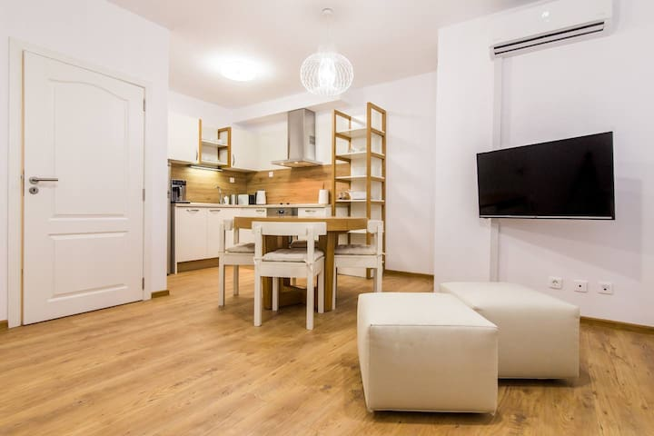 Stylish appartment for long term rent in Ruse
