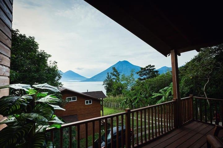 San Marcos  - Casa Capri - Lake View - Panulew