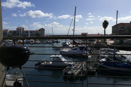 Port St Francis luxury apartment. - Saint Francis Bay