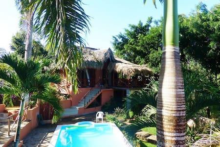 Casita de Campo, Tropical Dream