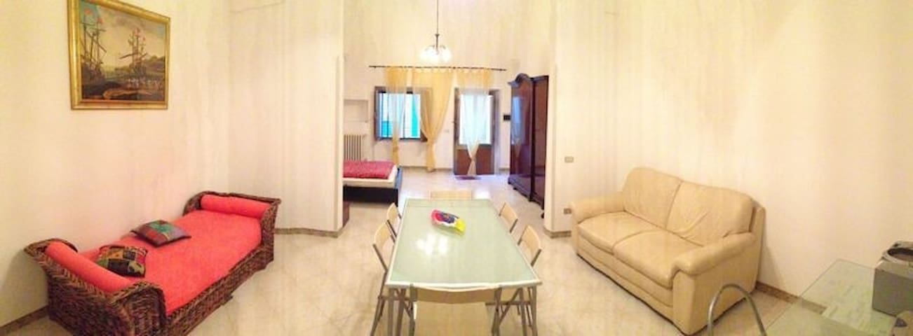 HOUSE in Giuggianello / SALENTO