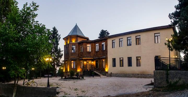 The Vorontsovs Hotel Kojori - Room 101