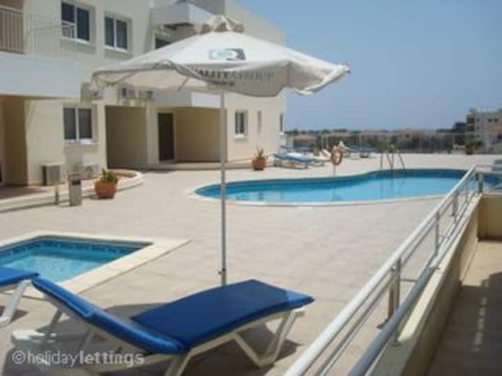 Cyprus Dream Holiday