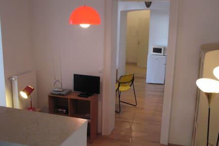 Gartenappartement zentral mit Garten - Wien