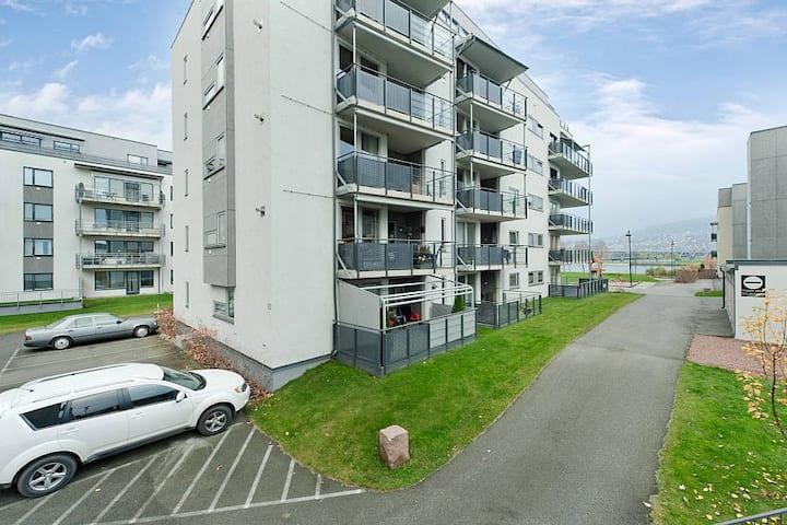 Apartment Bragernes Strand