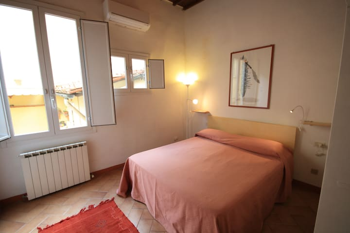 Double apartment for 9 AC 3BR  - Florence - Appartement