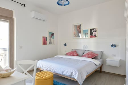 ***INAH Rooms*** City view